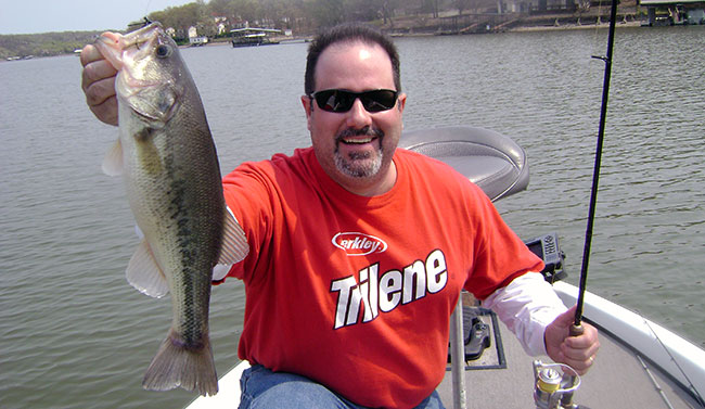 lake of the ozarks crappie fishing guides